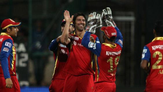 IPL: The latest statistics