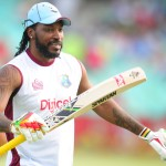 Gayle wins defamation case