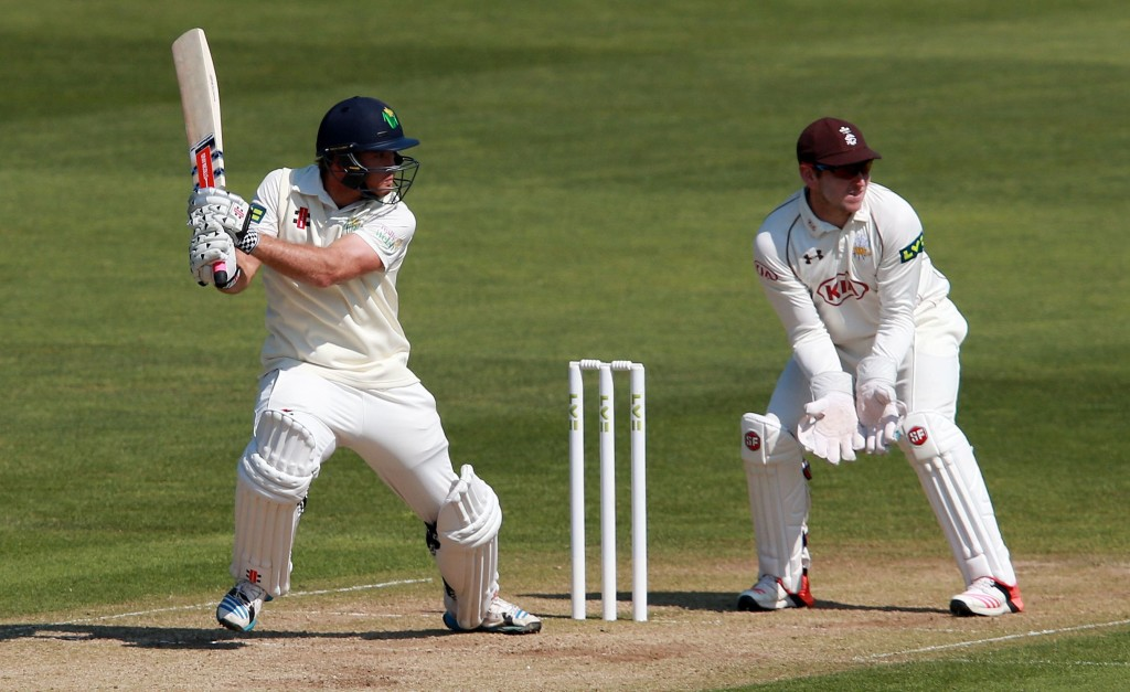 Prince leads Lancs' fight