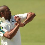 Philander snubbed by Notts
