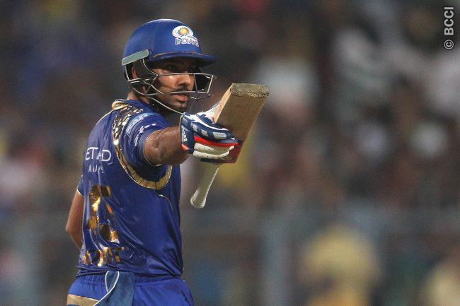 Mumbai Indians crowned champions