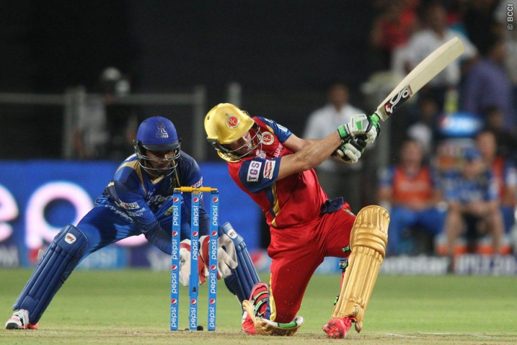 T20 money a real threat