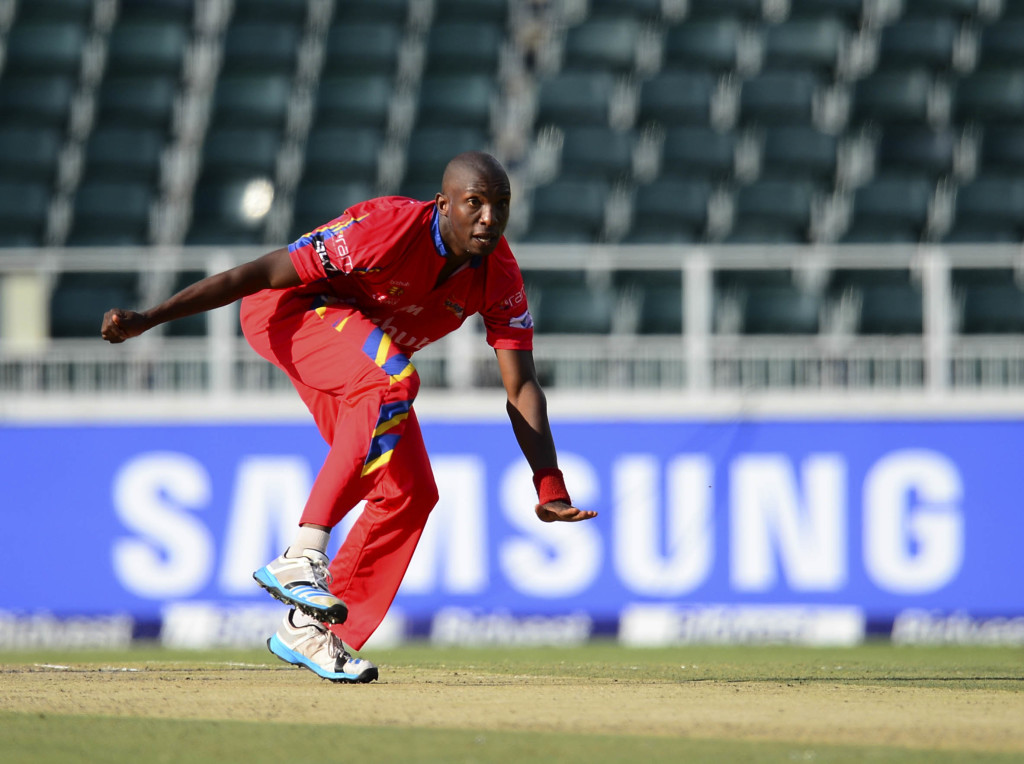 Leie relishes Proteas call-up
