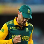Du Plessis shines as CSK secure top spot