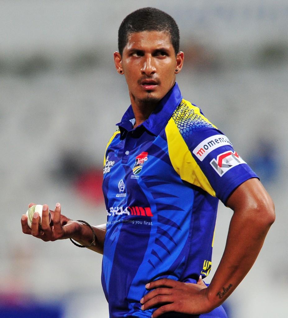 Barnes kept eye on Beuran in IPL