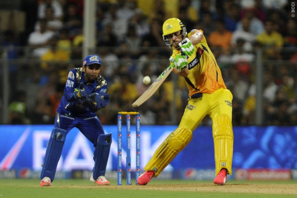 IPL rocked by betting bans