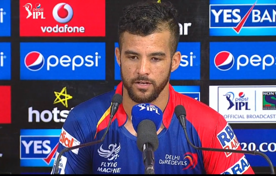 Duminy's Daredevils fall short