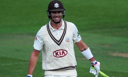 Graves denies misleading Pietersen