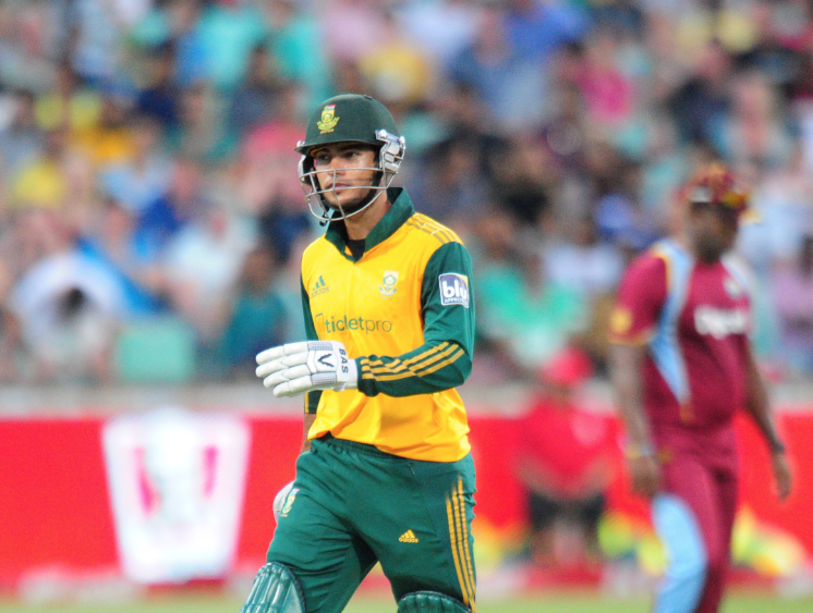 Uncapped players set to feature