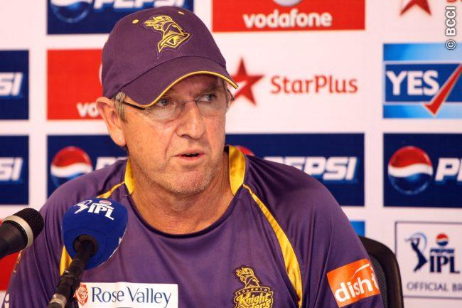 'Bayliss set to replace Moores'