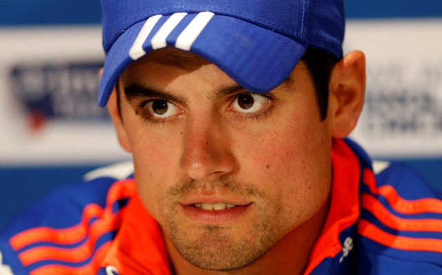 Cook denies KP 'ultimatum'