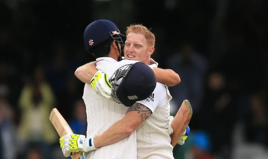 Stokes fires England challenge
