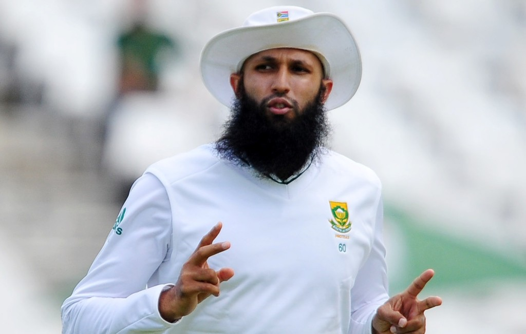 Amla makes his mark