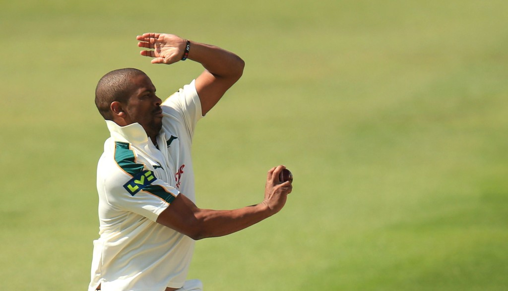 Philander stands tall