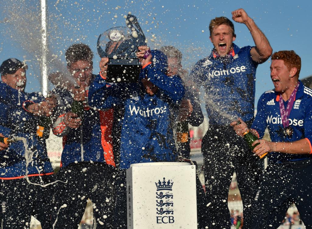 Energised England target consistency