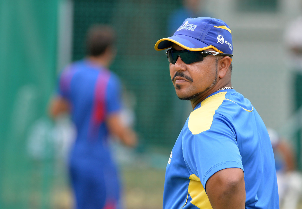 'Earlier spin camp is beneficial'