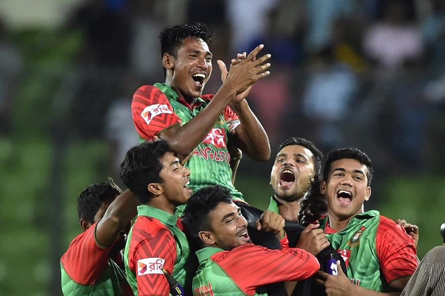 Bangladesh: SA will take notice