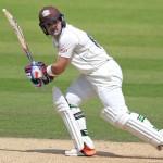 Elgar, Curran boost Surrey