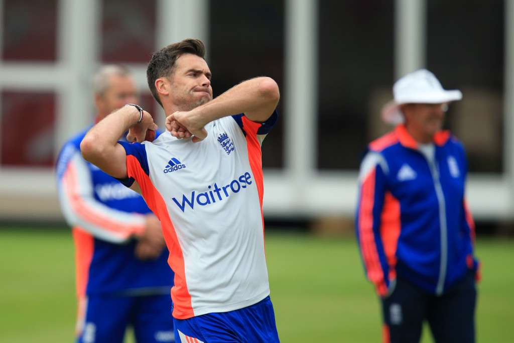 Ashes Preview: Second Test
