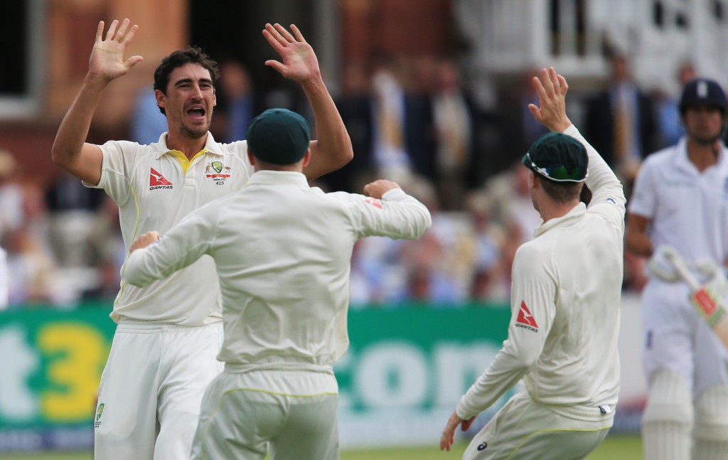 Ashes 2015: News round-up