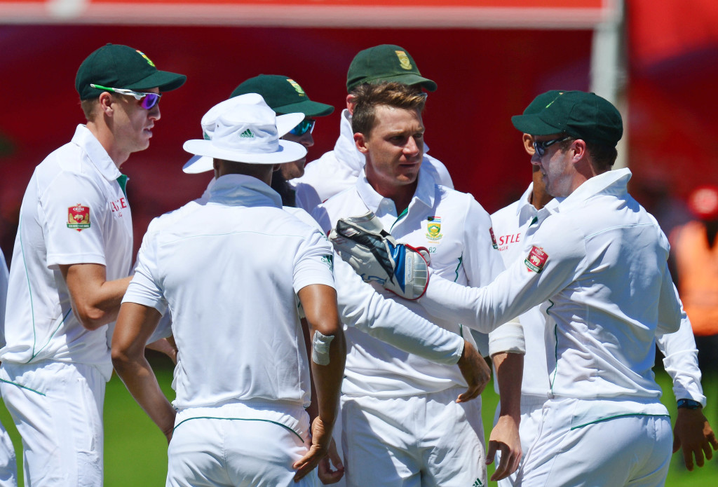 Steyn 'not ready for Wanderers'