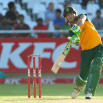 Top five T20I performances