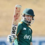 Young Proteas fall short