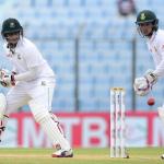 Bangladesh in driving seat