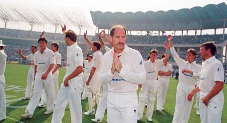 Clive Rice dies: Tributes on Twitter