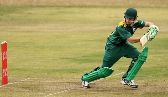 SA Under-19s lose series