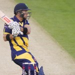 Ingram lifts Glamorgan