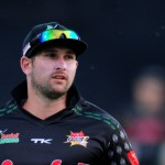 Delport hits form for CPL victory