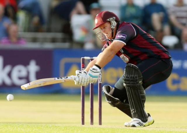 Levi backs up Willey rout