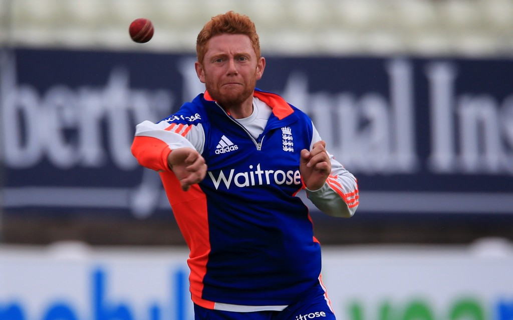 Root, Bairstow out of ODI series