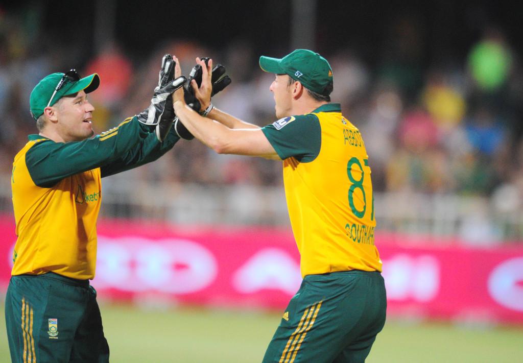SA vs NZ: T20I history