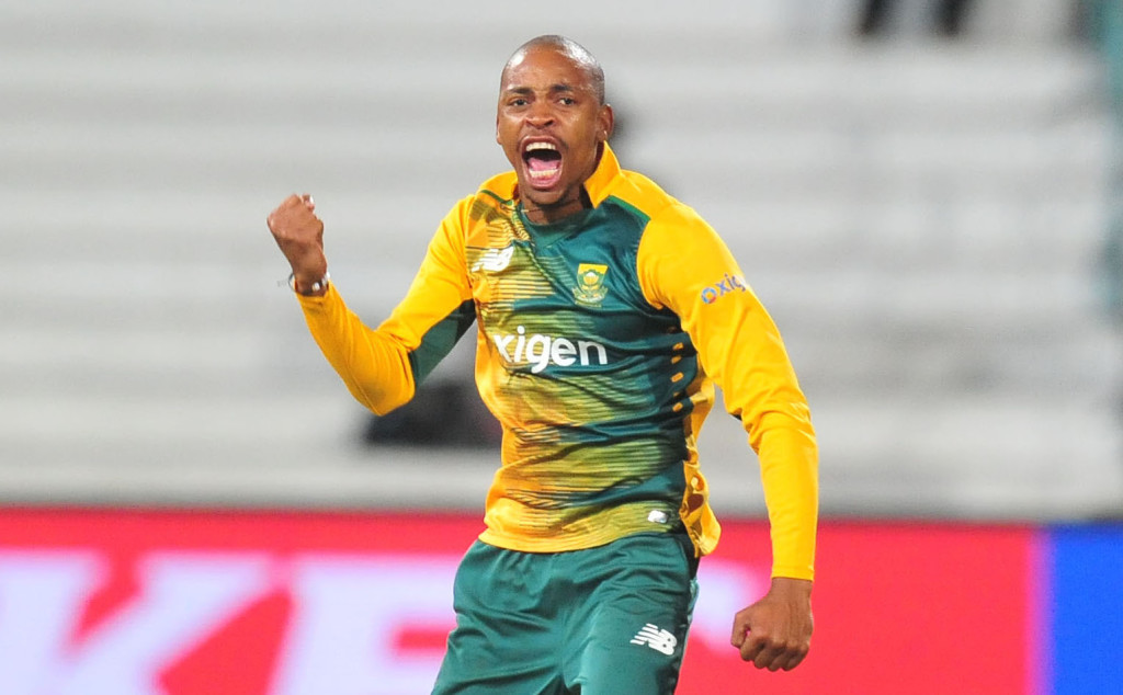 Proteas too strong for Black Caps