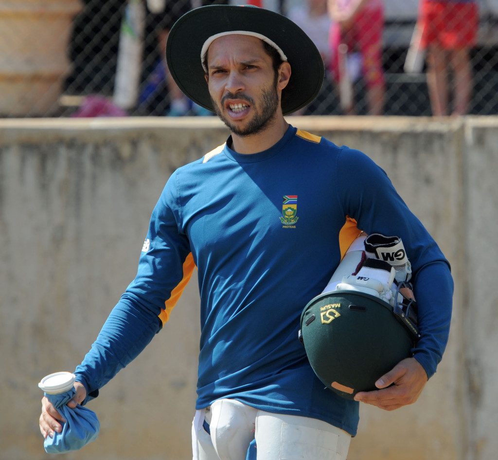 Proteas keen to wrap up series