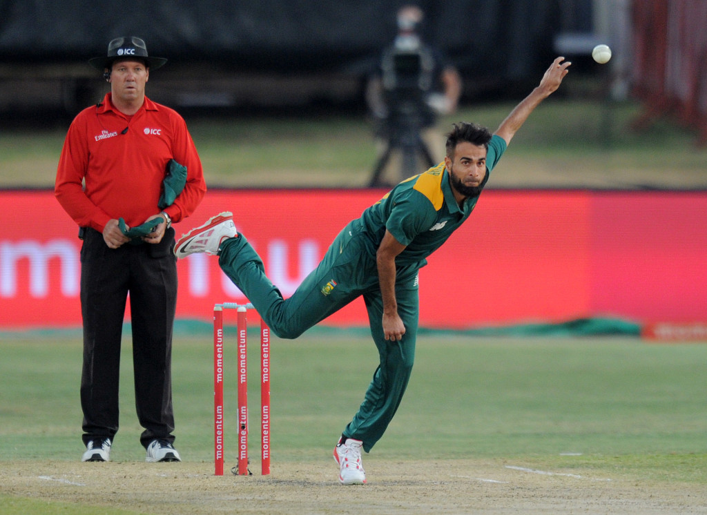 Tahir still aims for Test recall