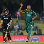 Proteas secure 20-run victory