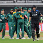 Proteas secure series victory