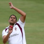 Rudolph digs in to deny Lancs
