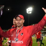 Prince helps Lancs to historic win