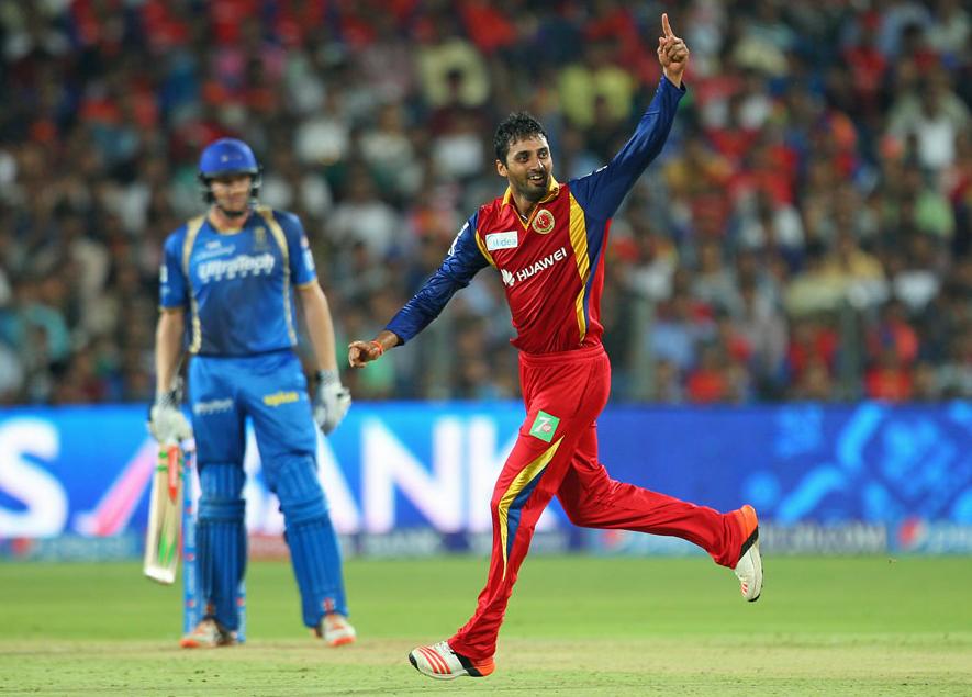 India pick two newbies for SA tour