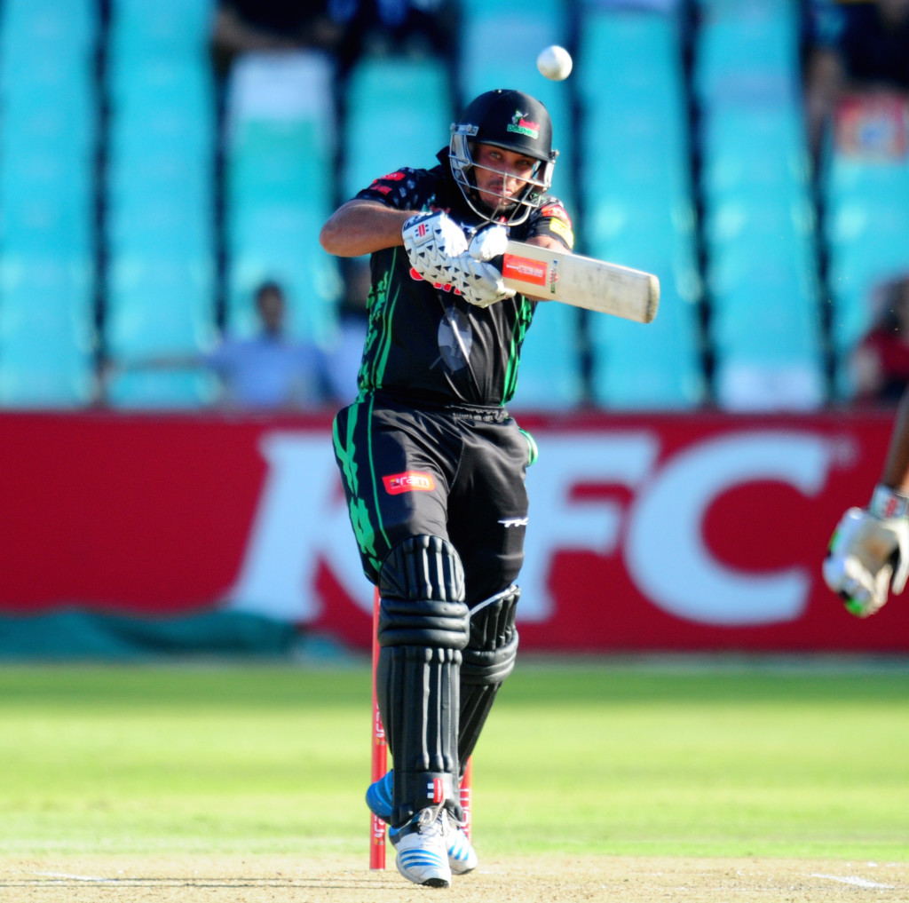 KZN Inland in Africa Cup final