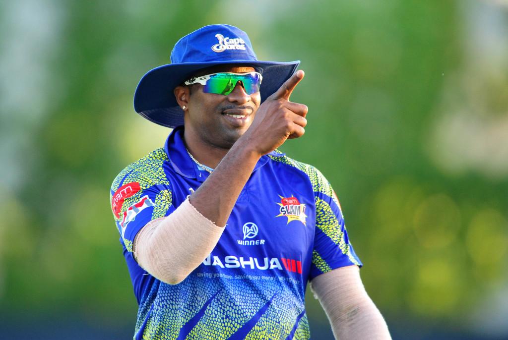 Pollard back for Ram Slam T20