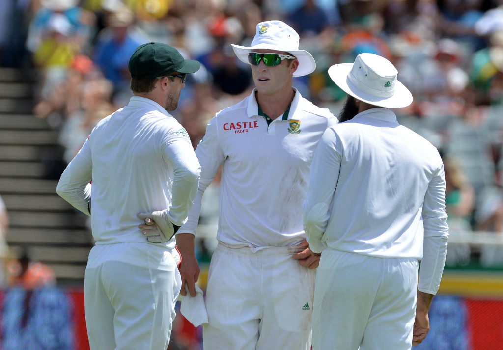 Bowlers impress in Proteas warm-up