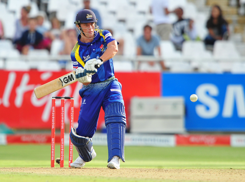 Glovework key for Vilas ahead of India tour