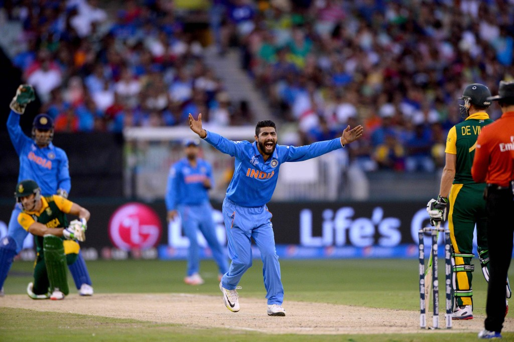 India name squad for final ODIs