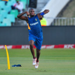 Lions welcome back Leie