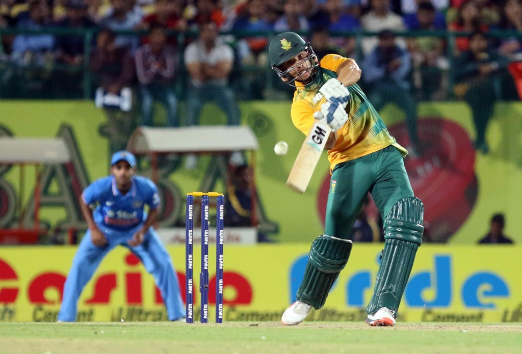 SA up for new challenge in second T20